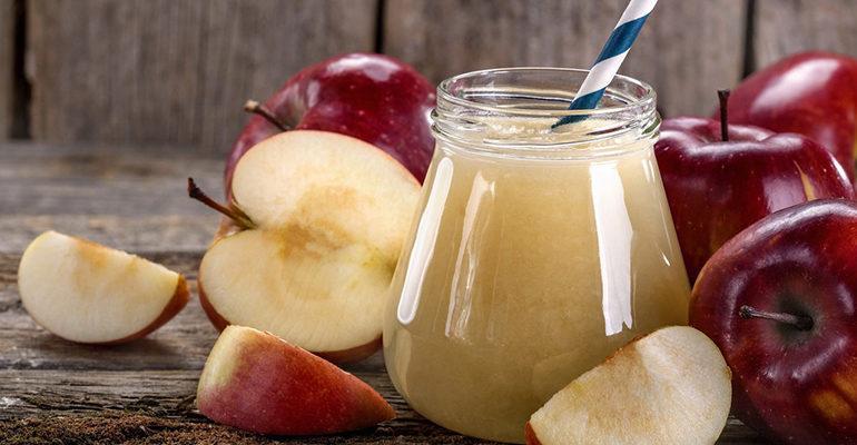 Яблочный сок в домашних условиях на зиму